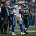 BREAKING: Cowboys head coach Jason Garrett announces Tony Romo has broken bone in his back https://t.co/t6gWrdew2M https://t.co/puvnfRt5nv