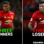 Hull City 0-1 Man Utd: THREE winners and THREE losers as Man Utd snatch a late winner - https://t.co/l3MpuMPbDm https://t.co/bXFSFfRo7w
