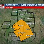 Severe Thunderstorm Warning for parts of the viewing area until 8/27/2016 3:15PM. https://t.co/RjxsbN6wFH