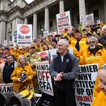 """""""Ill stay out of State matters"""" - @TurnbullMalcolm  Ah, yeah. That's your style, right? #CFA @VicUnions #insiders https://t.co/L6XLc9f0pt"""