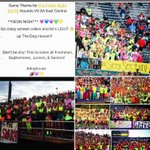**NEON NIGHT** THEME FOR OUR FIRST HOME GAME OF THE SEASON!!! EVERYONE COME DECKED OUT IN ANY NEON YOU HAVE!!!! https://t.co/1lZC8kVDvS