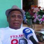 El primer regidor de Alcalde Díaz cumple 100 años. Será parte de los actos por el aniversario de este corregimiento. https://t.co/PZldMb8vDl