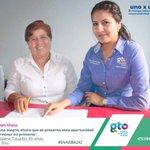 Magdalena de 55 años, vecina de Silao, Gto., presenta examen PEC de primaria con #SoyINAEBA dentro del proyecto 1x1 https://t.co/nAishtslNX