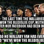 Fact of the Day: #NZLvAUS #BledisloeCup @qantaswallabies @AllBlacks https://t.co/czOls8h3pj