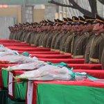 #ايران ناتو: تلفات نیروهای افغانستان در ۲۰۱۶ افزایش یافته است https://t.co/wGOw9EXBHg #Iran https://t.co/V3smpI2iDa