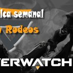 Consejos #Overwatch Trifulca Semanal | Nuevo vídeo, a darle amor 😍🙌👌👇🔥 https://t.co/3tDpVj2E20 https://t.co/wcDhnt5w1T