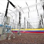 #SabíaQueEC | #Ecuador vendió a #Colombia energía eléctrica equivalente a $40 millones 》https://t.co/r43KVRSjdB https://t.co/hyHKYQG8Sk