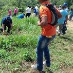 Siembra de árboles en Las Minas, Herrera #ReforestaPanamá https://t.co/elvvqZBOix