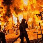 #Iran #News At Least 16 Dead in Moscow Warehouse Fire+Video https://t.co/4bpm7TqFaK https://t.co/Fyd6TvQpkV