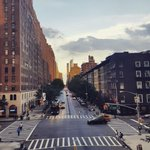 She is beautiful. New York City by @sakshisharma85 #newyork #nyc https://t.co/OAWAfbvR2b