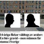 Alla #rapefugees måste ut från #Sverige! https://t.co/GYCQsr3MNW #svpol #migpol #aktuellt #freedomfest https://t.co/IChGg93PDK