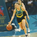 🇦🇺 Opals star and three-time Olympian Michele Timms was inducted into the FIBA Hall of Fame 🎉 #FIBAHoF https://t.co/I7aqcpyxce