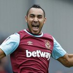 Dimitri Payet has not travelled with the squad for the match at Manchester City tomorrow. [via @ExWHUemployee] https://t.co/GgykqBHeMi