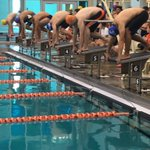 More pictures of the swim meet!! The boys did an amazing job today. #SwimminIndians https://t.co/wF2laHDwvR