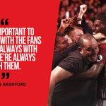 .@MarcusRashford tahu persis perasaan kalian! #MUFC https://t.co/nVOgOVli0x