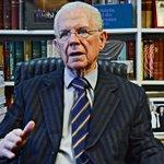 """A tese do golpe chega a ser ofensiva"", diz o jurista Sydney Sanches: https://t.co/hBgNZCg3a5 https://t.co/KbNocIuEsV"