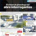 El crimen de ginecóloga en #Quito aún abre interrogantes » https://t.co/73PJ9TMBRd https://t.co/SeMSIbBwXZ