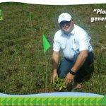 Juntos podemos construir un mundo más verde por el bien de las futuras generaciones #ReforestaPanamá https://t.co/xQDLksVc7i