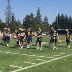 VFB: Menlo 42, Lincoln-SF 13, final. Way to go Knights in season opener! @menloschool https://t.co/IZmK5tO0DX