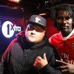 ITS HERE 🔥🔥🔥 @Wretch32 #FireInTheBooth 🔥🔥🔥 @CharlieSloth Watch now 👉👉 https://t.co/ssExl2SOU4 https://t.co/m1ln4vlG2F