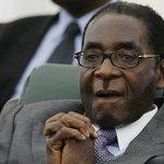 Zimbabve devlet başkanı Robert Mugabe, ülkeye madalyasız dönen Olimpiyat ekibini tutuklattı. https://t.co/B9dnqDa3qF