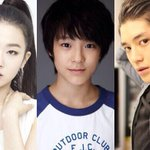Seulgi, Jeno, and Taeyong  The first SMROOKIES   #1000DaysWithSMROOKIES #1000DaysWithTaeyong #1000DayswithJeno https://t.co/bJ2LUkXYFH
