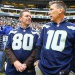 ICYMI: Seahawks greats Jim Zorn, Steve Largent team up for flashback Washington Lottery ad: https://t.co/pHBaatFF3V https://t.co/mYaMk92tlj