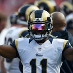Rams, Tavon Austin agree to 4-year extension reportedly worth $42M; $30M guaranteed https://t.co/t9AixCZRHi https://t.co/mdfFIUIEwQ