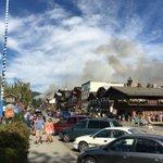 Pretty sure thats not a BBQ (@ Town of Leavenworth in Leavenworth, WA) https://t.co/aJeoiiK9tz https://t.co/UQImbGuhJ9