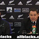 VIDEO | Catch the post-match reaction from both the #AllBlacks and Wallabies here: https://t.co/EuAbSKefIb #NZLvAUS https://t.co/KYOoa912Iw