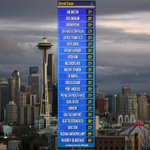Did you notice? Its, like, 20-some degrees cooler today than yesterday! #wawx #cool #Seattle #HotCocoa? https://t.co/1ZYOy5BrOZ