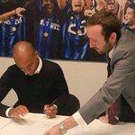 Official : Joao Mario menjadi pemain Inter dengan mahar €40M + €5M bonus. https://t.co/b46krnJ9j2