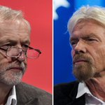 Corbyn ally calls for Sir Richard Branson to be stripped of knighthood https://t.co/A3kGdwORXc https://t.co/4FFmOFqAYp