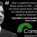 Yep part of @TurnbullMalcolm legacy #nbn #insiders #lnpfail https://t.co/O4LeExQqwG