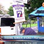 El @tepanama realizó inspección en centros educativos que mañana domingo se utilizarán en elecciones @panamenistas https://t.co/rTbH6sYli4