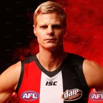 12 touches, 11 marks and 3 goals that quarter. Nick Riewoldt = 🔥🔥🔥. https://t.co/SgagYyiCjE