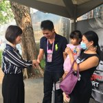 SMS Amy Khor: NEA is inspecting 6500 premises within radius of the Zika virus infection for mosquito breeding. https://t.co/ZmLLNXnvDE