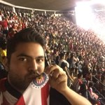 Noooo se compara🎶🎶🎶 nada con la hinchada del Guadalajara 🎶🎶🎶 https://t.co/ipgolimS7n