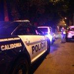 Según informes extraoficiales tres muertos y varios deja tiroteó en Viejo Veranillo. @tvnnoticias https://t.co/GgdKQPKJ42
