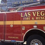 Woman taken to hospital after west Las Vegas condo fire https://t.co/5Lzaqvmojq #lasvegas https://t.co/2pgKDvFA54
