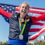 Three @PUTIGERS earn medals at #Rio2016: https://t.co/wA2iNZUlOY https://t.co/okDsZ29pBM