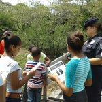 Durante todo el día...realizamos una jornada de volanteo en la feria familiar de la Ciénaga en Santa María #Herrera https://t.co/YUAtNvuPVS
