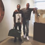 Hov look like he bout to send his son off to college 😭 https://t.co/ZswestbmWF