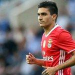 Guillermo Celis debutó oficialmente con Benfica https://t.co/cCfD81Qt1t https://t.co/iwrC01NSAy