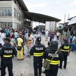 Defensorías de Costa Rica y #Panamá urgen solución a crisis migratoria y fondos ONU https://t.co/7kMpEH9Inl https://t.co/hmZrKX0VOj
