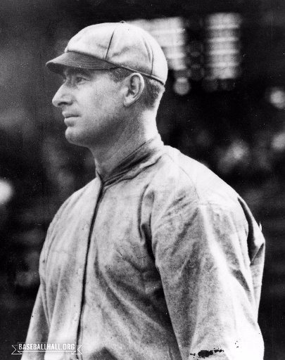 Although he was inducted into #HOF as backstop, #OTD in 1897 Roger Bresnahan makes MLB debut for Senators as pitcher https://t.co/Ao2BlwyVUf