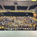 @AngeloState this is your Class of 2020! #ramfam20 #rambunctiousweekend #angelostate https://t.co/9eQ3Ksyk2L