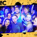 Guess whos back, back again... Panics back, tell a friend. Panic has returned to Chameleon. #Southend #Metal #Rock https://t.co/IUlzPv2FaO