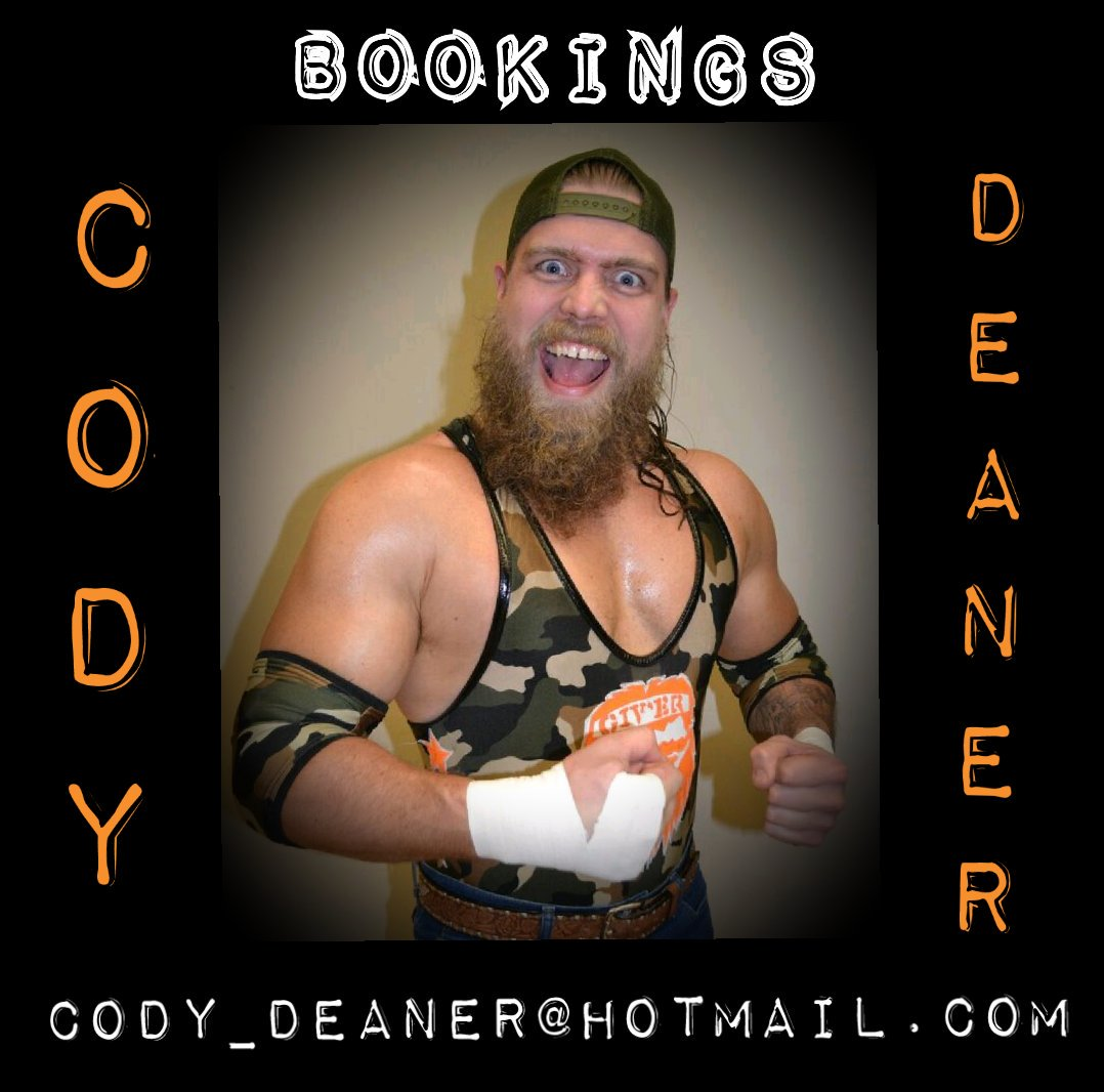 CodyDeaner photo