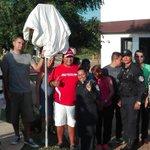 Hoy se unieron a nuestro programa de #VecinosVigilantes los residentes de Los Roles en #LaArboleda #LaChorrera https://t.co/wM58y9gz01
